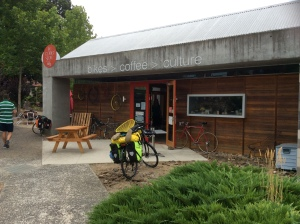 Tin Dragon Interpretative Centre and cafe