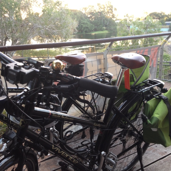 Vivente Anatolia - cycle touring Townsville