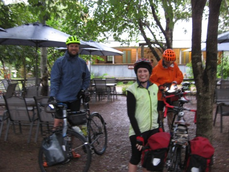 The Bicycle Pedlar - Heritage Tea Rooms - Hervey Range