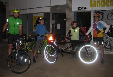 The Bicycle Pedlar - Townsville Bike Shop