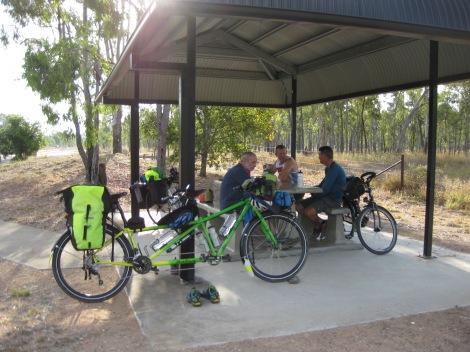 The Bicycle Pedlar - Salsa Powderkeg